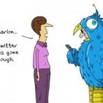 Las 10 frases de management más twiteadas.