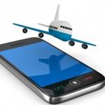 Aumentan las reservas de viajes a través de móvil