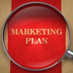 Guión breve de plan de marketing online