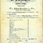 Los genios y sus comienzos (1)