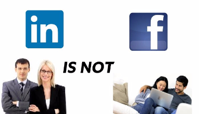 Publicidad en Linkedin