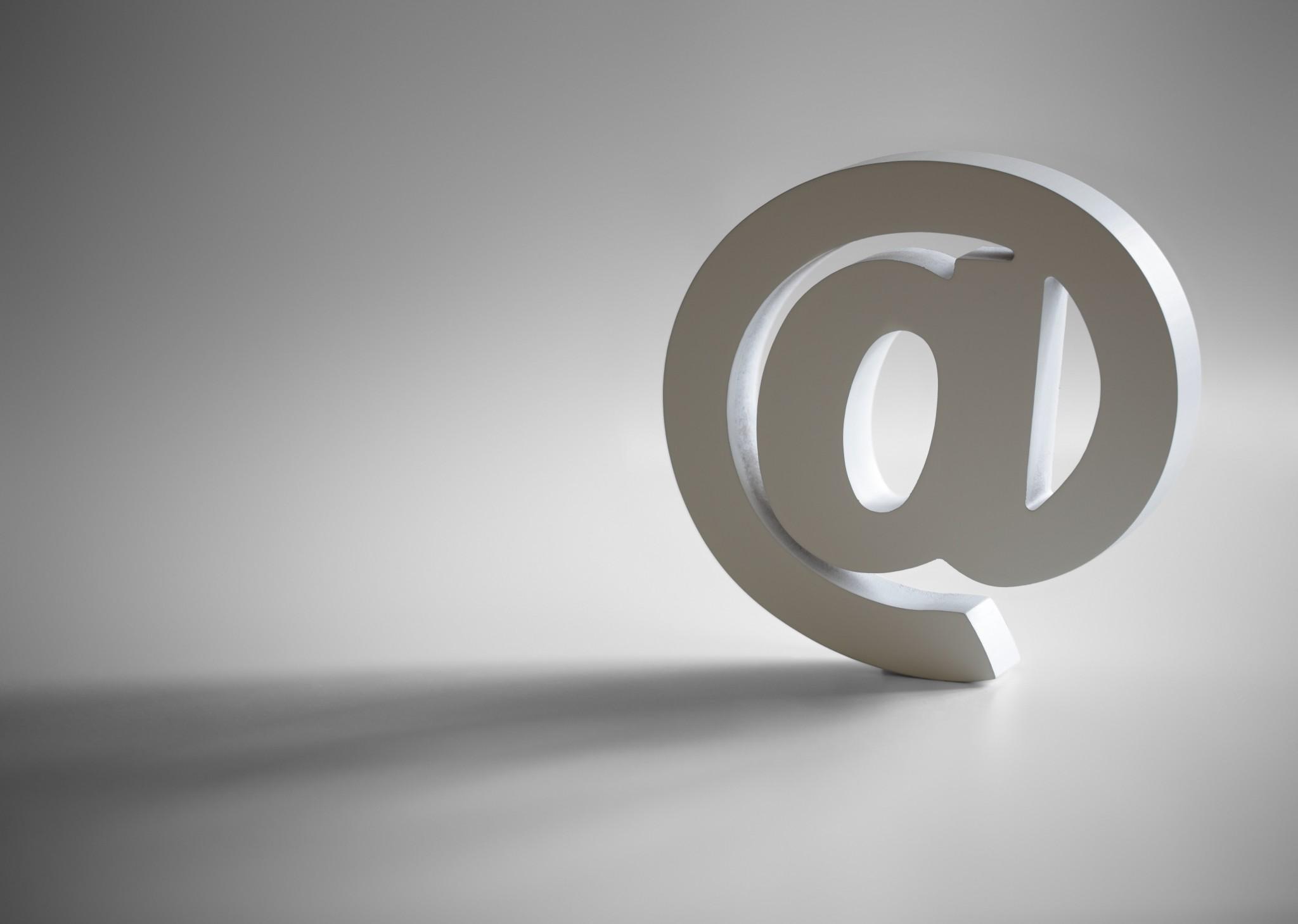 Email marketing  : los 10 mejores consejos
