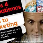 Los 4 automatismos para tu marketing