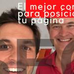 El consejo de Borja Girón para SEO