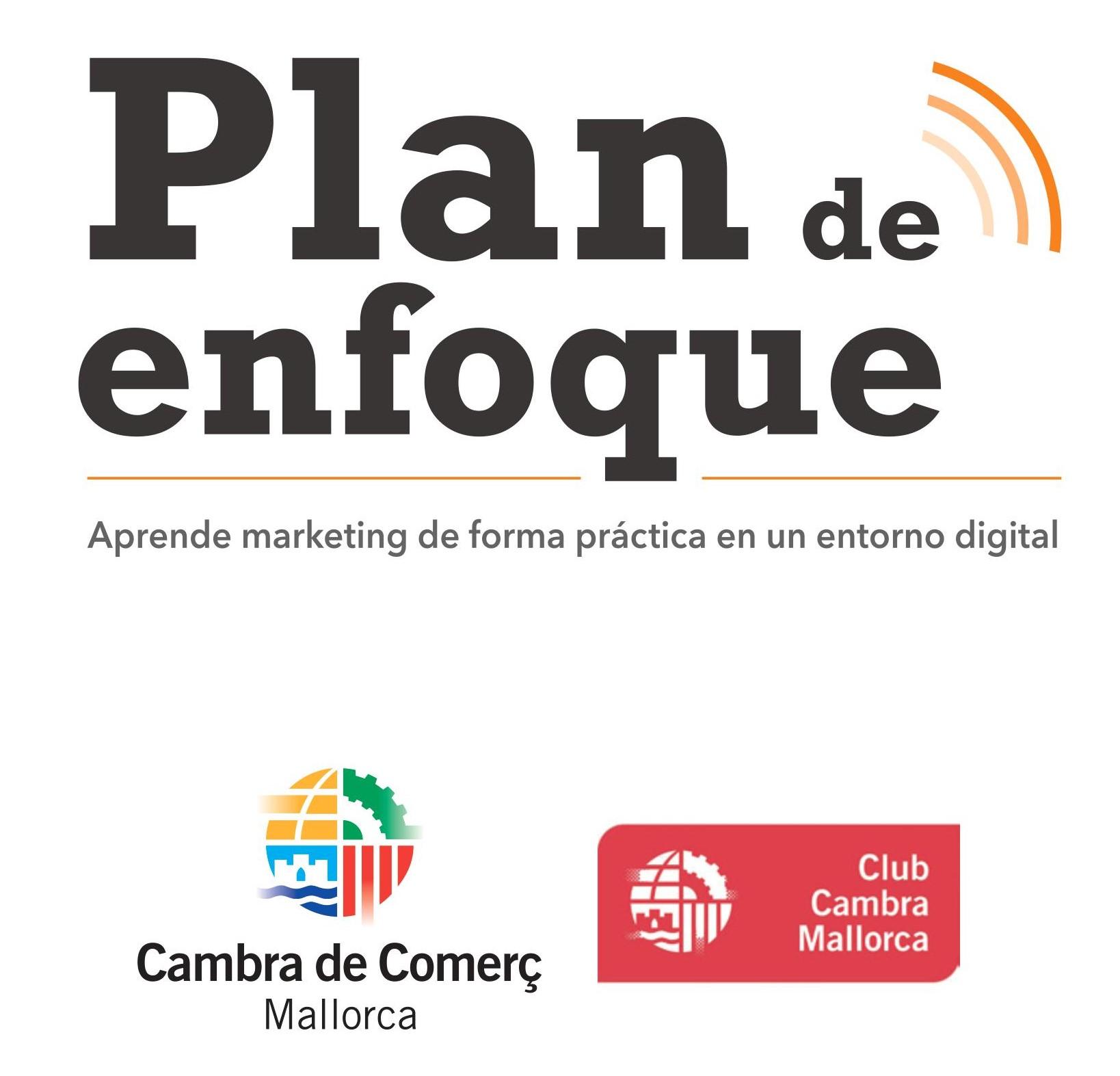 Curso de marketing en Mallorca