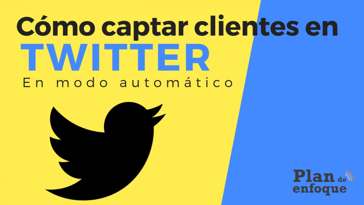 Cómo vender en Twitter en  modo automático  | TweetPush PRO Review |