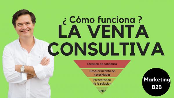 Cómo hacer venta consultiva