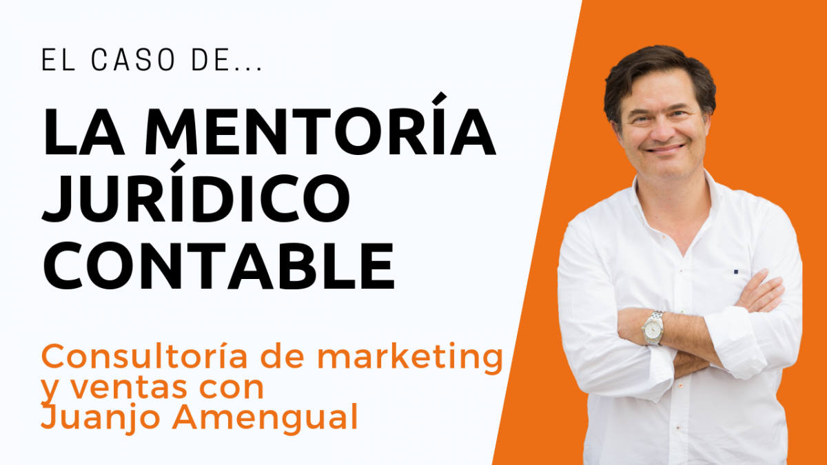 Ideas de marketing para un mentor jurídico contable