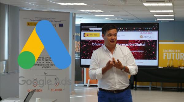 Cómo hacer publicidad en Google Ads desde cero | video |