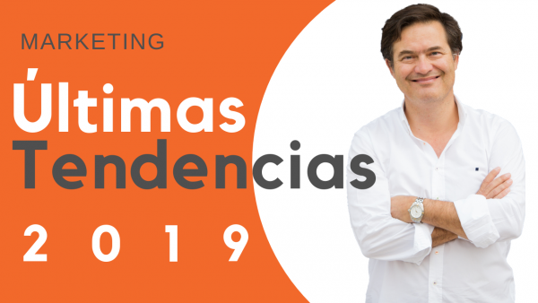 Últimas novedades  y tendencias en marketing
