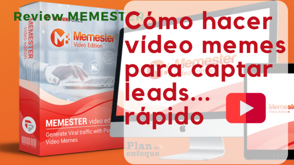 Cómo hacer vídeo memes para captar leads, en segundos