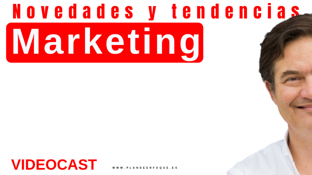 Tendencias y novedades en marketing | verano 2019