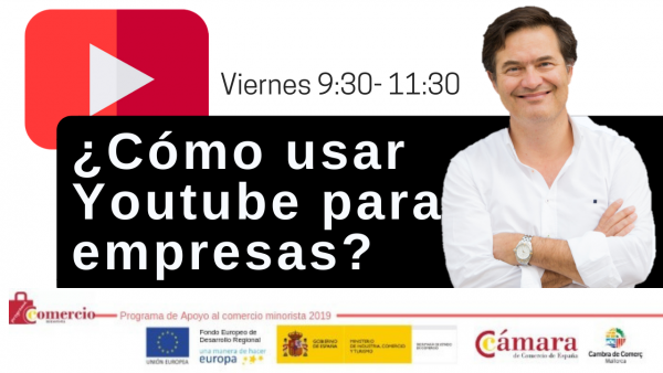 Cómo usar Youtube para empresas en marketing b2b