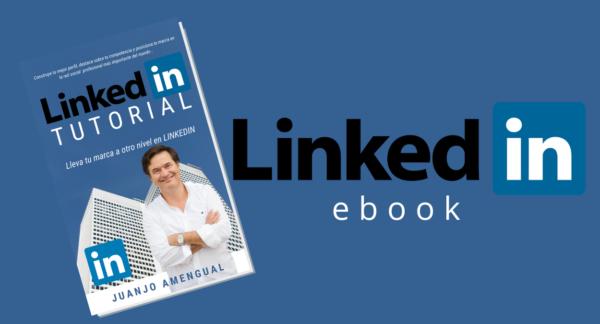 "Ebook gratis de "" LINKEDIN MASTER"""