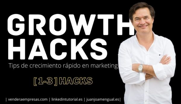 Growthhacking para empresas | ep 1