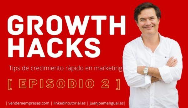 Growthhacking para empresas | ep 2